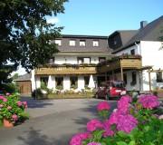 Außenansicht Hotel Wäldchenborn